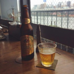 カワウソ Beer
